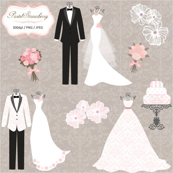 3 Luxury Wedding Dress Amp 2 Tuxedos Personal Or Small