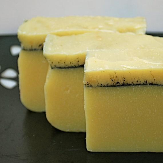 Country Breeze Vegan Shea Handmade Soap