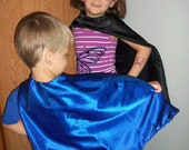 Super Hero Capes (2)