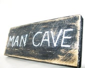Gifts for Men. Wooden sign. Mancave decor. Great father's Day gift