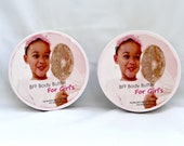 BFF Body Butter for Girls - 4 oz