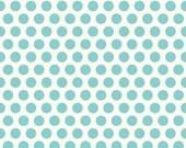 Good Life by Deena Rutter for Riley Blake Designs, Dots Blue, SKU C2883, 1 yd
