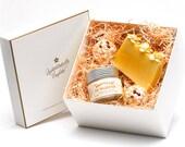 Sunshine Organic Soap Giftbox
