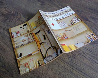 1000 Household Hints book by Marguerite Patten