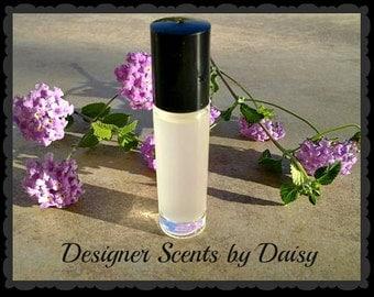 Bleecker Street - Fragrance Perfume Roll-On Oil - 10 ml Bottle