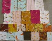 PRICE REDUCED - Huge Mendocino Bundle - Rare/OOP Heather Ross - 23 pieces