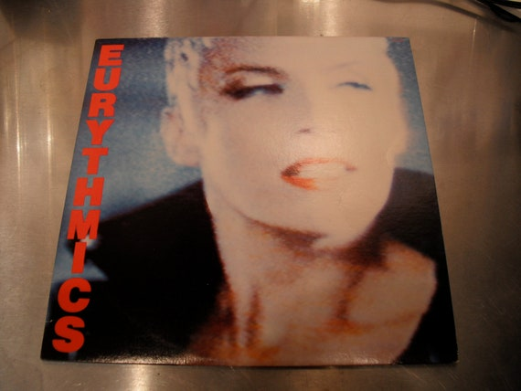 Eurythmics Be Yourself Tonight 4th Studio Album 1985 original