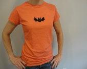 Peep Bat T-Shirt