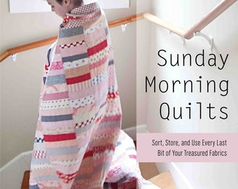 Signed Bookplates - Sunday Morning Quilts
