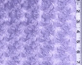 Lilac Swirl Minky Contour Changing Pad Cover