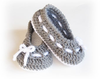 Toddler Tiny Dancers CROCHET PATTERN instant download - slippers shoes booties