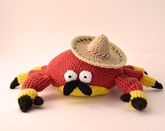 crab: Crafts, Patterns & Tutorials - Craftster.org