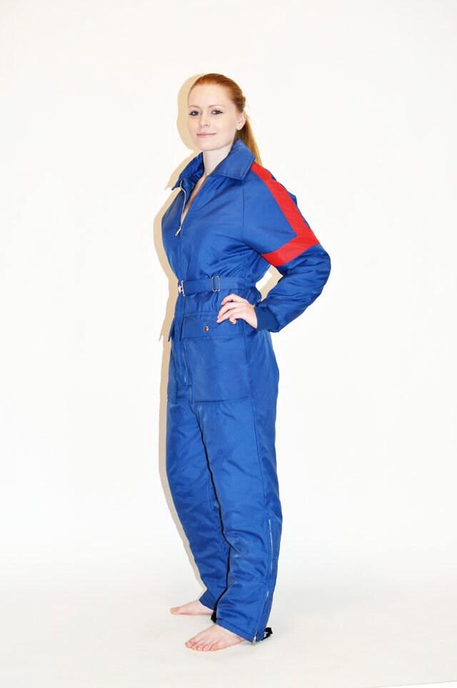Vintage Snowmobile Suits 42