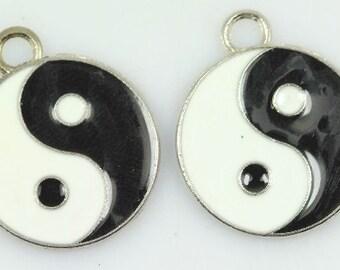 A little bit of yin, a little bit of yang