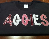 Personalized College Shirt