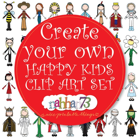 Design Your Own Banner: Items Similar To Happy Kids: Create Your Own
