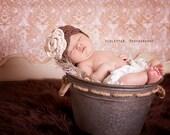 baby hat, baby girl hat, crochet baby hat, newborn hat, newborn girls hat