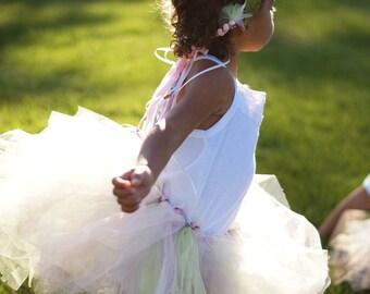 Rosebud Fairy Tutu