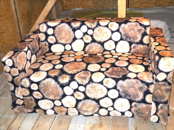 SALE Custom Made Cover For Klobo Sofa From IKEA By