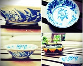 Small Vintage Dish