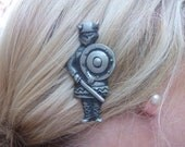RESERVED FOR AGNES Leif Hair-iksson Viking Hair Comb