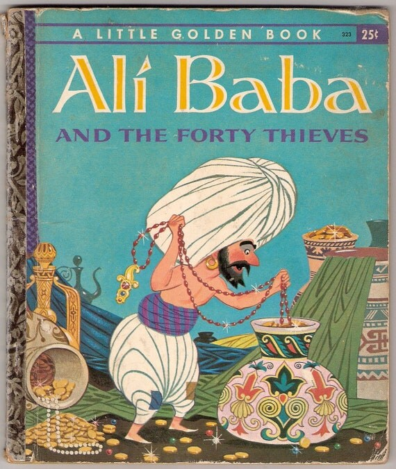 As I read Ali Baba and the Forty Thieves is a really good story and it is easy to see why it survived centuries, numerous translations and despite being passed on by word of mouth managed to spread around the world. The story places the reader in a situation where every decision brings out the /5.