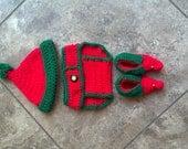 Baby Elf Set