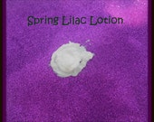 Spring Lilac Lotion
