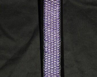 Dragon Scale Bracelet