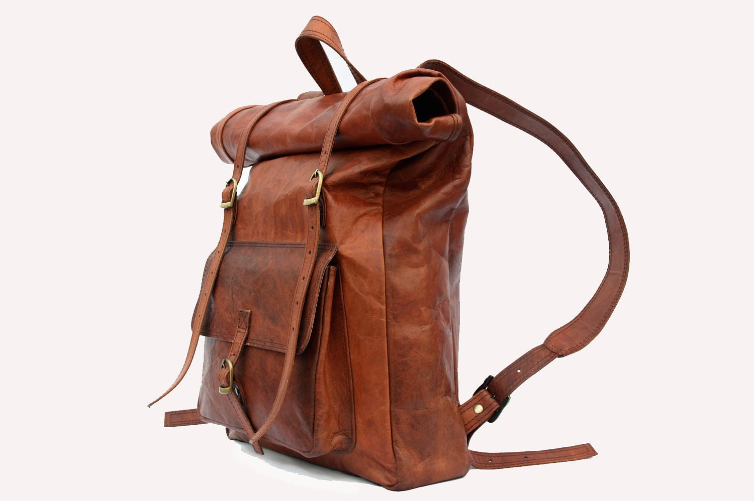 Leather Backpack Deals On 1001 Blocks