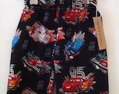 Lightening McQueen Shorts