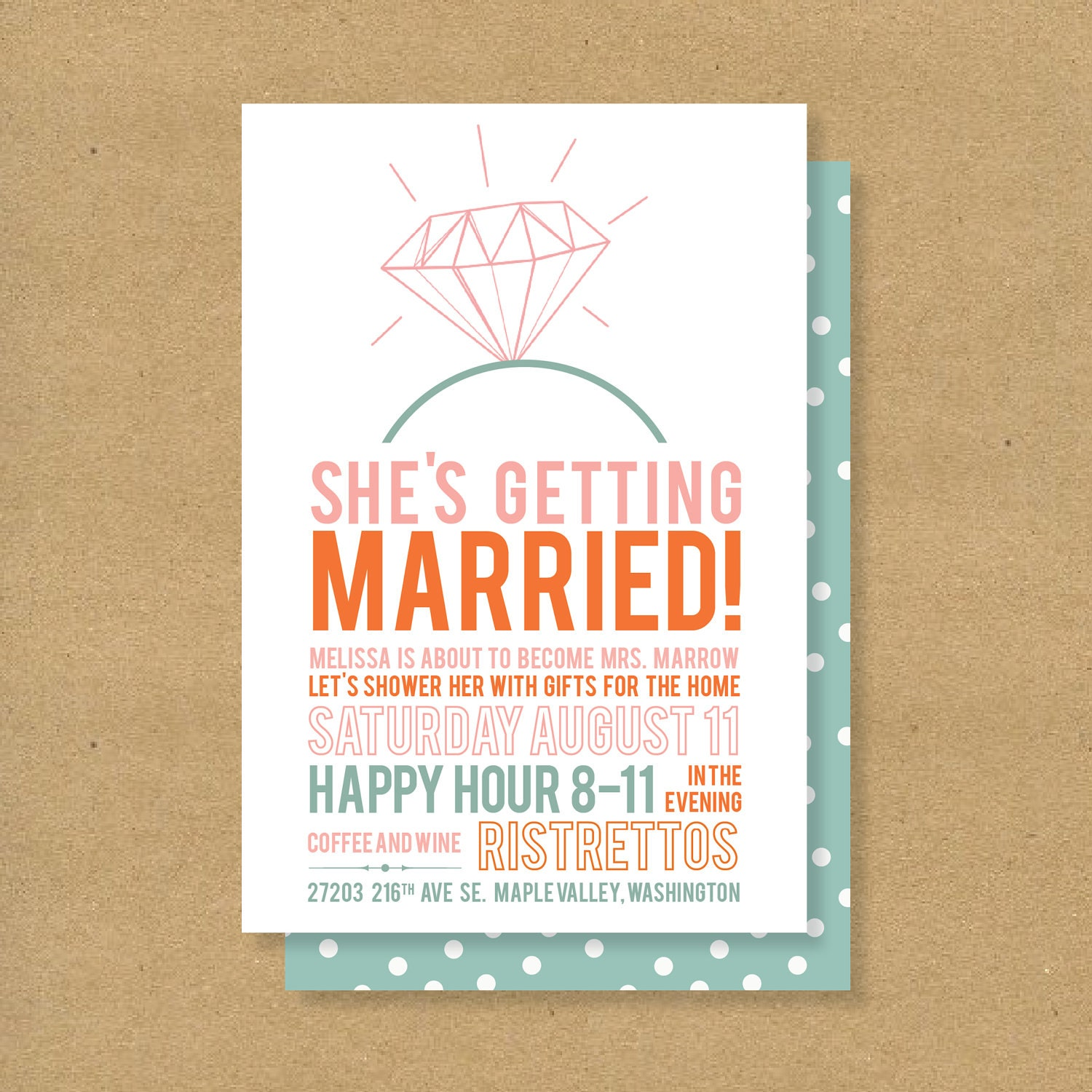 Gratifying image within printable shower invitations