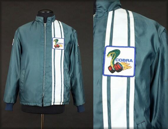 Side Zipper Jacket