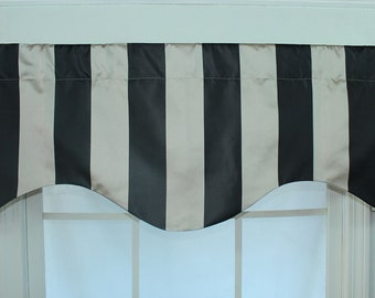 Thick Stripe Black