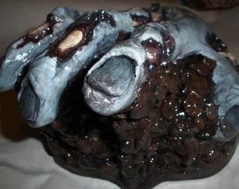 Zombie Hand