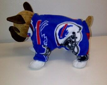 """XS  """"Buffalo Bills"""" fleece lounge wear"""