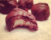 Vegan Chocolate Marshmallows