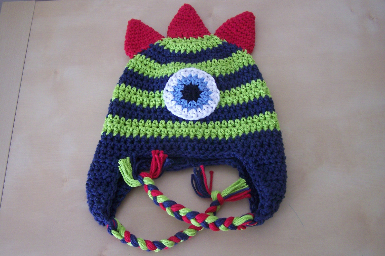 Baby Crochet Hat Patterns