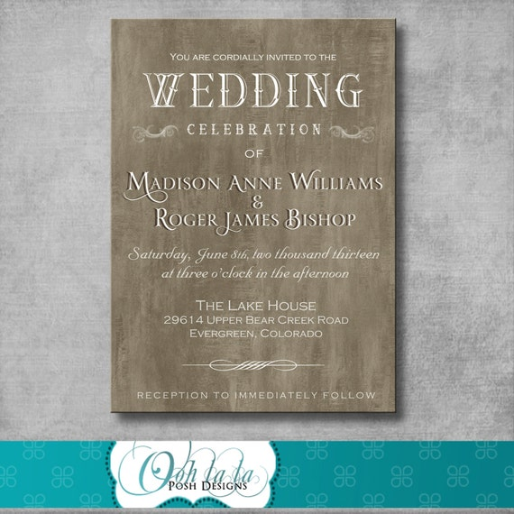 Officemax Wedding Invitations can inspire you to create best invitation template