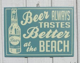 1920's Vintage Summer Camp Sign