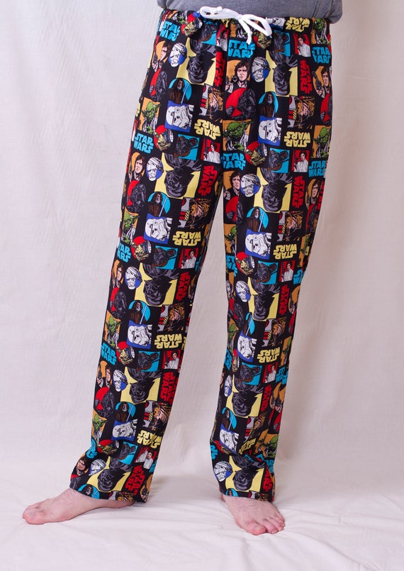 Wars Men's PJ / Lounge Pants