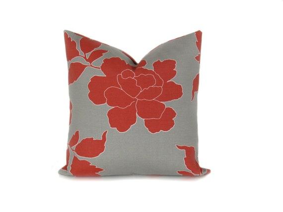 Small Decorative Outdoor Pillows : Outdoor Pillow Cover Decorative Throw Pillow Cover by EastAndNest