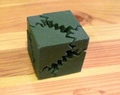 Gear Cube, Solid Color