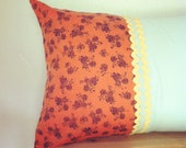 Decorative Pillow-cover