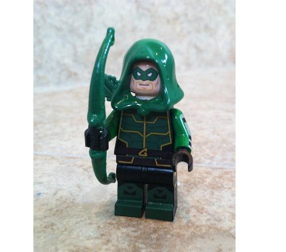 lego green arrow 2017 - photo #33