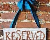 Reserved for MsBobbye