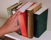 Hidden Bookshelf Light Switch for Your Secret Lair