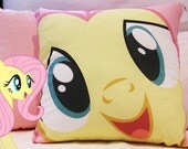 My Little Pony Pillow - FlutterShy