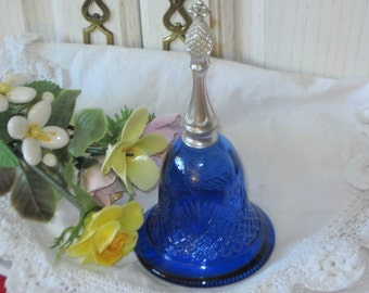 Avon Royal Blue Bell Roses, Roses Cologne Bottle Beautiful  :)