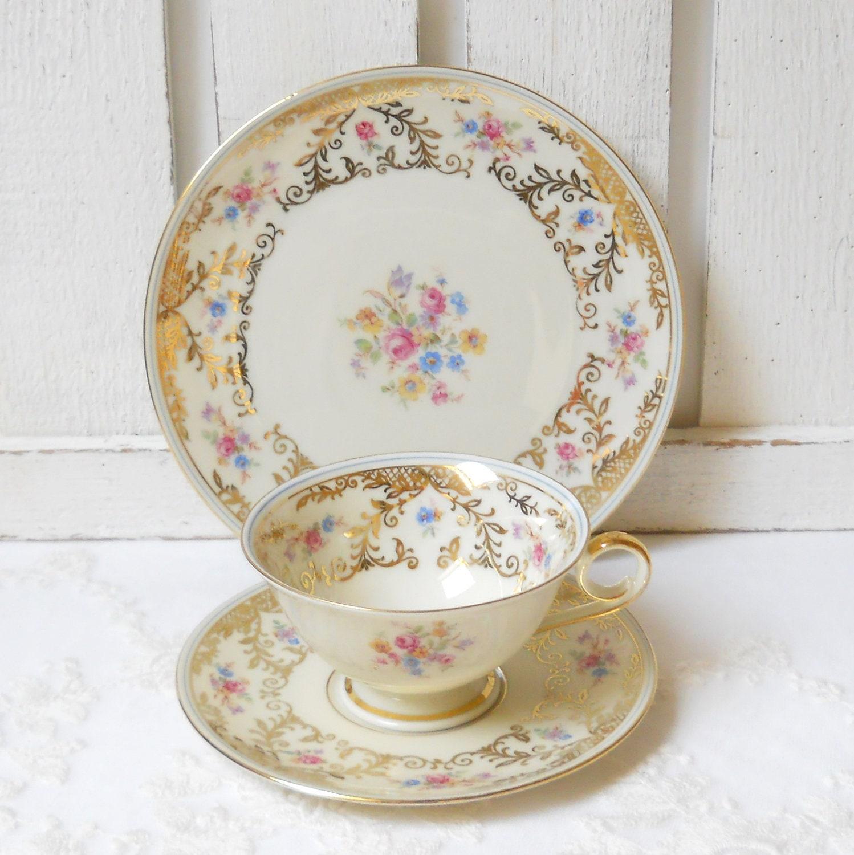 vintage teacup tea cup-#7